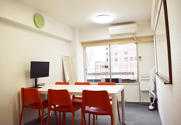 新宿オフィス(新宿区 西新宿)